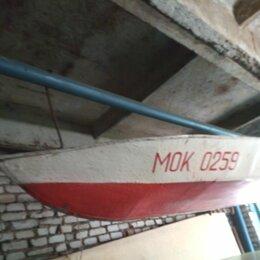Надувные, разборные и гребные суда - Продам лодку, 0