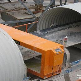 Металлодетекторы и терминалы - Металлодетектор рамочный 600S, 0