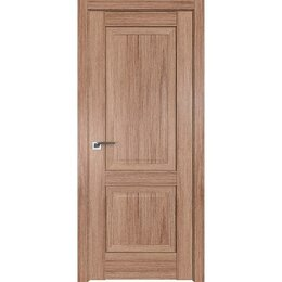 Межкомнатные двери - Дверь межкомнатная Profil Doors 2.87XN Салинас светлый - глухая, 0