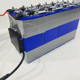 Прочие аксессуары и запчасти - Аккумулятор LiFePo4 48V 25Ач для электровелосипеда, 0