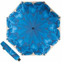 Зонты от солнца - Зонт складной Mini Georgin Blu Pasotti- новый , 0