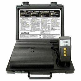 Весы - Электронные весы СС220 100кг., 0
