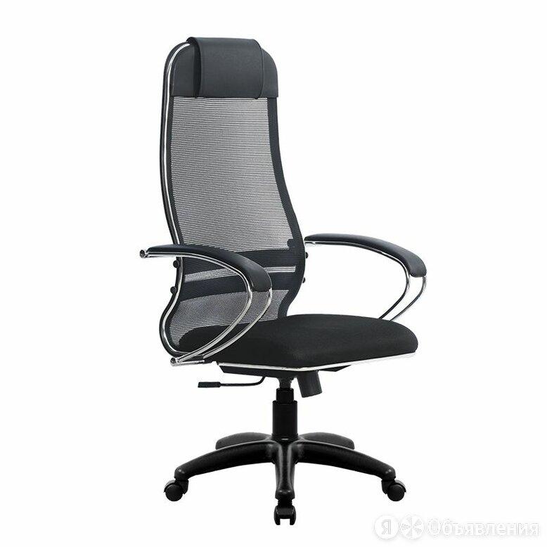 Metta Кресло SU-1-BK Комплект 15 Pl тр/сечен по цене 9670₽ - Компьютерные кресла, фото 0