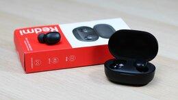 Наушники и Bluetooth-гарнитуры - Новые беспроводные наушники Xiaomi Redmi AirDots 2, 0