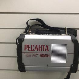 Сварочные аппараты - Сварочный аппарат РЕСАНТА САИ-160, 0