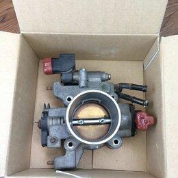 Двигатель и топливная система  - Дроссельный узел 2.0 G4KD 351002g100, 0