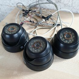 Камеры видеонаблюдения - Камеры для видеонаблюдения, 0