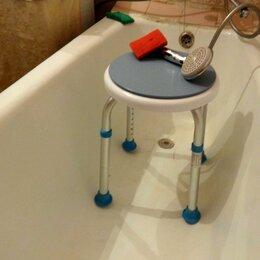 Стулья, табуретки - Табурет в ванну, 0