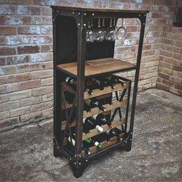 Винные шкафы - Винный шкаф wine bar, 0
