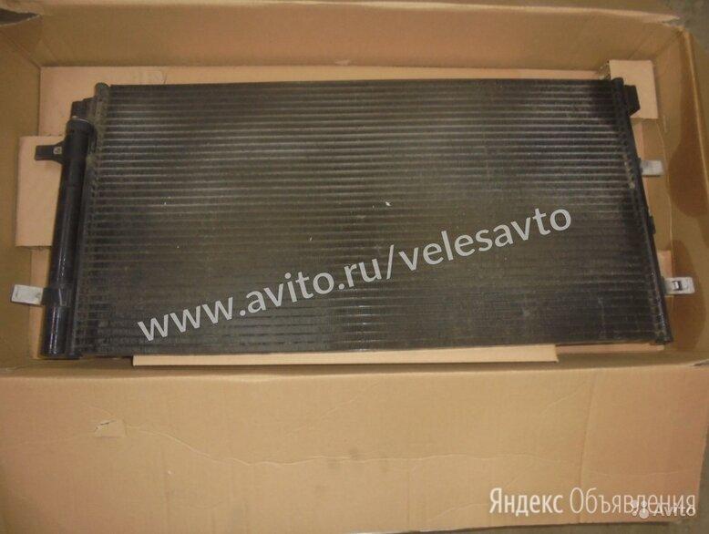 Audi A4 2011-2015 год (B8) Радиатор кондиционера по цене 6000₽ - Отопление и кондиционирование , фото 0
