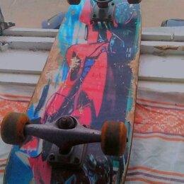 Скейтборды и лонгборды - Скейтборт, 0