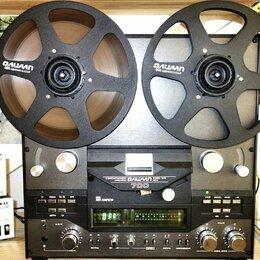 Музыкальные центры,  магнитофоны, магнитолы - Катушечный стерео магнитофон Олимп 700, 0