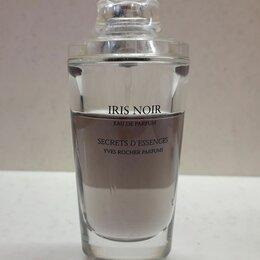 Парфюмерия - Iris Noir Черный ирис Ив Роше Yves Rocher Парфюмерная вода духи, 0