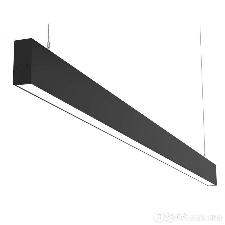Светильник DIODEX Матик Лонг по цене 4581₽ - Люстры и потолочные светильники, фото 0