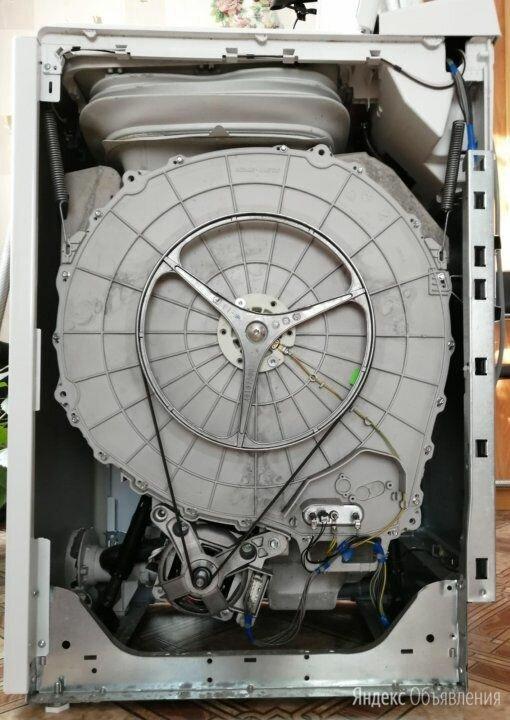 Стиральная машина Wirlpool AWE 2215 по цене 2000₽ - Стиральные машины, фото 0