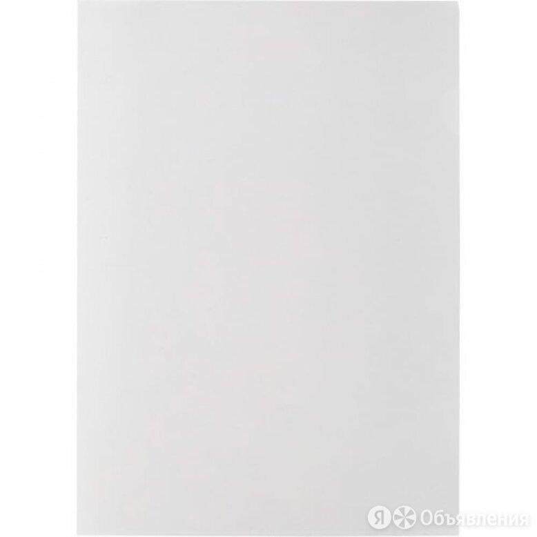Папка-уголок Attache ПУ-001-ПП по цене 252₽ - Упаковочные материалы, фото 0