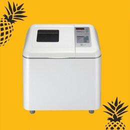 Хлебопечки - Хлебопечка LG HB-100CJ , 0
