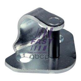 Защелки и завертки - Ответная Часть Замков Распашных И Сдвижной Дверей Середина Fiat Ducato 1994 =..., 0