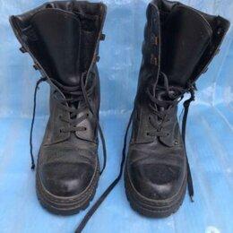 Обувь - Берцы размер 42, 0