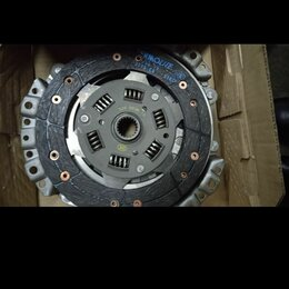 Трансмиссия  - Комплект сцепления ВАЗ, 0