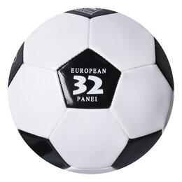 Мячи - Мяч футбольный Classic, размер 5, 32 панели, PVC, 3 подслоя, машинная сшивка,..., 0