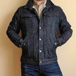 Куртки - G-Star Raw Motac 3D Raw DNM Jacket, 0