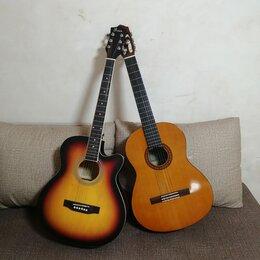Акустические и классические гитары - Акустическая и классическая гитара , 0
