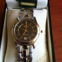 Наручные часы - Швейцарские мужские часы, 0