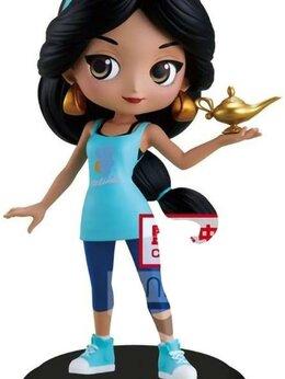 Другое - Фигурка Banpresto Q posket Disney Characters:…, 0