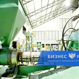 Производство - Производство по переработке пэт со стабильной прибылью, 0