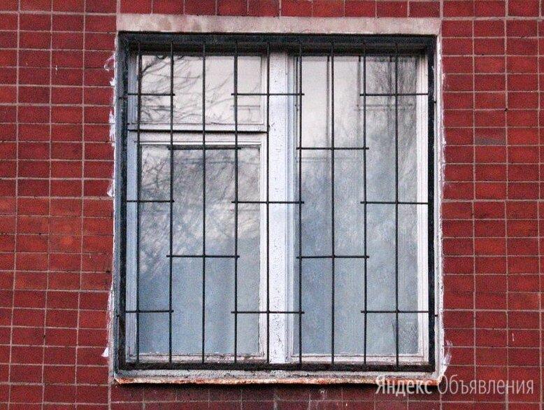 Металлические решетки на окна по цене не указана - Сетки и решетки, фото 0