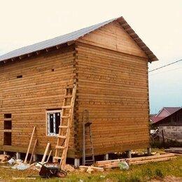 Архитектура, строительство и ремонт - Строительство домов из бруса, 0