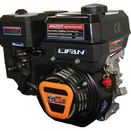 Двигатели - Двигатель Lifan KP230(170F-2T), 0
