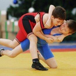 Спорт, красота и здоровье - Греко-римская борьба в Красноярске, 0