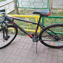 Велосипеды - Велосипед Stels Navigator 900, 0
