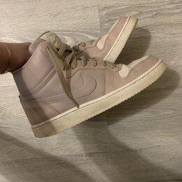 Кроссовки и кеды - Кеды Nike , 0