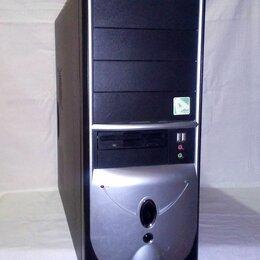 Настольные компьютеры - Intel,12 ядер,8гб,HD 5470,500гб,бп FSP 400., 0