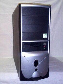 Настольные компьютеры - Игровой,Intel,12 ядер,8гб,NVidia,500гб,бп…, 0