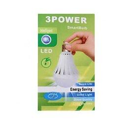 Аксессуары и средства для ухода за растениями - 3Power SmartBulb Умная Лампа, 0