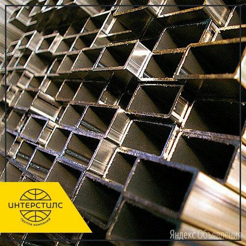 Профиль стальной 09Г2С 160х160х6 мм ГОСТ 30245-2003 гнутый по цене 42275₽ - Металлопрокат, фото 0