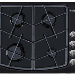 Плиты и варочные панели - Поверхность газовая Gefest СГ СН 1211 К3, 0