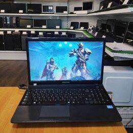 Ноутбуки - Ноутбук Samsung NP300E5C (Intel Core i5-2410M), 0