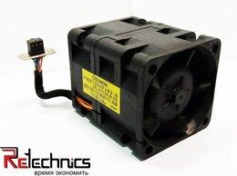 Кулеры и системы охлаждения - Вентилятор серверный Sunon PMD1204PJB2-A 40x40x48 , 0