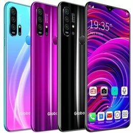 Мобильные телефоны - R30 pro смартфон android 4g, 0