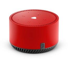 Умные колонки - Умная колонка 'Яндекс.Станция лайт', голосовой помощник Алиса, 5Вт, Wi-Fi, BT..., 0