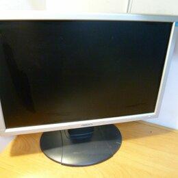 Мониторы - Монитор Philips 200WS, 0