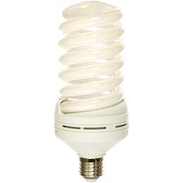 Лампочки - Энергосберегающая лампа КОСМОС КЛЛ 55/842, 0