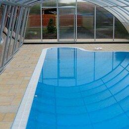 Павильоны для бассейнов - Павильон для бассейна лагуна, 0