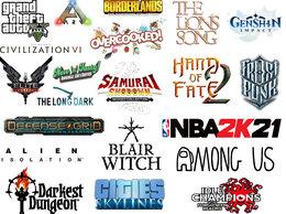 Игры для приставок и ПК - Коллекция игр: GTA 5/Watch Dogs 2/Control + 77 игр, 0