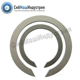 Другое - Стопорное кольцо A75 ГОСТ 13940-86, 0